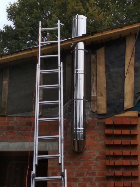 Вентиляция и дымоходы в истре элементы дымохода для печи в баню